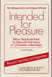 Intended for Pleasure: New Approaches to…