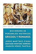 Diccionario personajes Hist/ Historical…