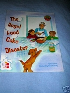 The Angel Food Cake Disaster (Leveled Books…
