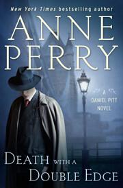 Death with a double edge : a Daniel Pitt…