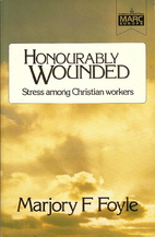 Overcoming Missionary Stress by Marjory F.…