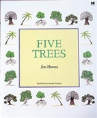 Five Trees by Jim Howes