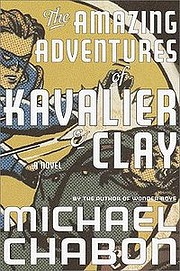 The Amazing Adventures of Kavalier & Clay by…