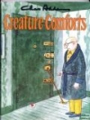 Creature Comforts de Charles Addams