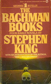 Bachman Books: 4 Early Novels by Richard…