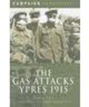 Gas!: The Battle for Ypres, 1915 af James L.…
