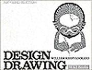 Design Drawing por William Kirby Lockard