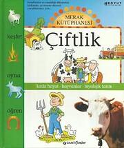 Merak Kütüphanesi - Çiftlik – tekijä:…