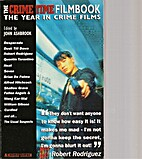 Crime Time Film Book by John Ashbrook
