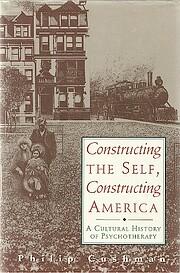 Constructing the Self, Constructing America…
