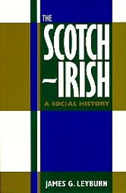 Scotch-Irish: A Social History av James G.…