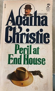 Peril at End House: A Hercule Poirot Mystery…