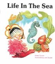 Life In The Sea - Pbk (Now I Know First…