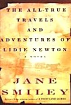 The All-True Travels and Adventures of Lidie…