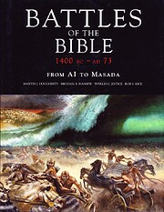 Battles Of The Bible, 1400 BC - AD 73, from…