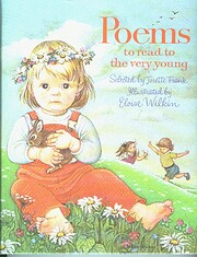 Poems to read to the very young af Josette…