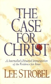 Case For Christ - Journalist's Personal…