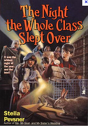 The Night the Whole Class Slept Over af…