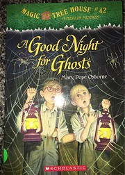 A Good Night for Ghosts (Magic Tree House…