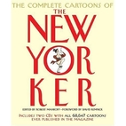 The Complete Cartoons of The New Yorker by…