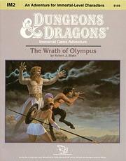 The Wrath of Olympus: Standard Module Im2…