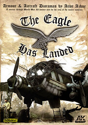 The Eagle has Landed por Aitor Azkue
