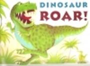 Dinosaur Roar! de Paul Stickland