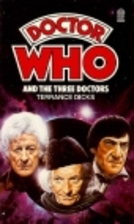 The Three Doctors by Terrance Dicks