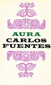 Aura: Bilingual Edition (Spanish Edition) de…