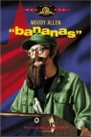 Bananas av Woody Allen