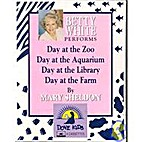 Day at the Zoo by Mary Sheldon