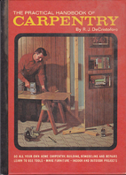 The Practical Handbook of Carpentry by R. J.…