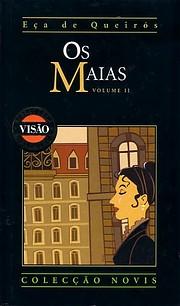Os Maias (Portuguese Edition) de Eça…