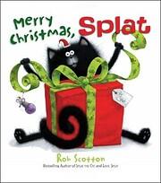 Merry Christmas, Splat (Splat the Cat) de…