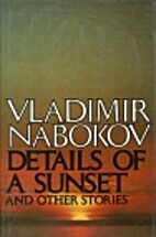 Details of a Sunset and Other Stories by…