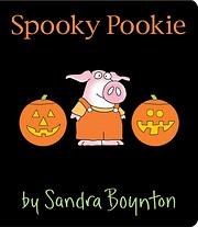 Spooky Pookie (Little Pookie) por Sandra…
