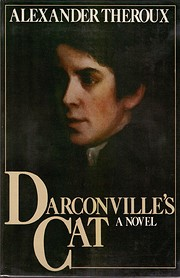 Darconville's Cat de Alexander Theroux