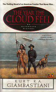 The Year the Cloud Fell (Roc Book) by Kurt…