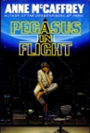 Pegasus in Flight av Anne McCaffrey