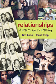 Relationships: A Mess Worth Making por…