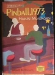 Pinball, 1973 av Haruki Murakami