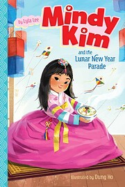 Mindy Kim and the Lunar New Year Parade (2)…