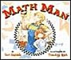 Math Man by Teri Daniels