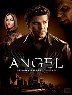 Angel: Season 3 by Joss Whedon