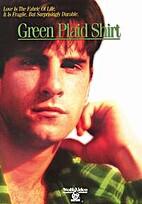 Green Plaid Shirt by Richard Natale