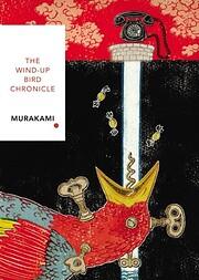 The wind-up bird chronicle de Haruki…