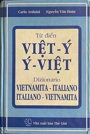 Dizionario vietnamita-Italiano /…