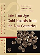 Late Iron Age gold hoards from the Low…