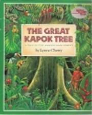Great Kapok Tree por Lynne Cherry