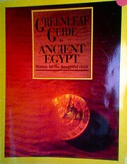 The Greenleaf Guide to Ancient Egypt…